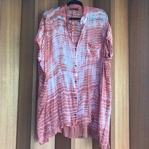 Gypsy 05 Silk Tunic
